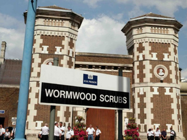 HMP Wormwood Scrubs