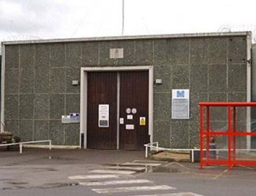 HMP Grendon, Buckinghamshire